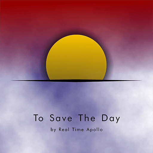 To Save The Day | EP